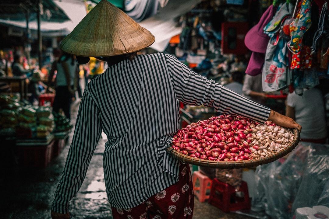 ベトナムで買いたいお土産ベスト21!ホイアンでショッピング気になる物は?