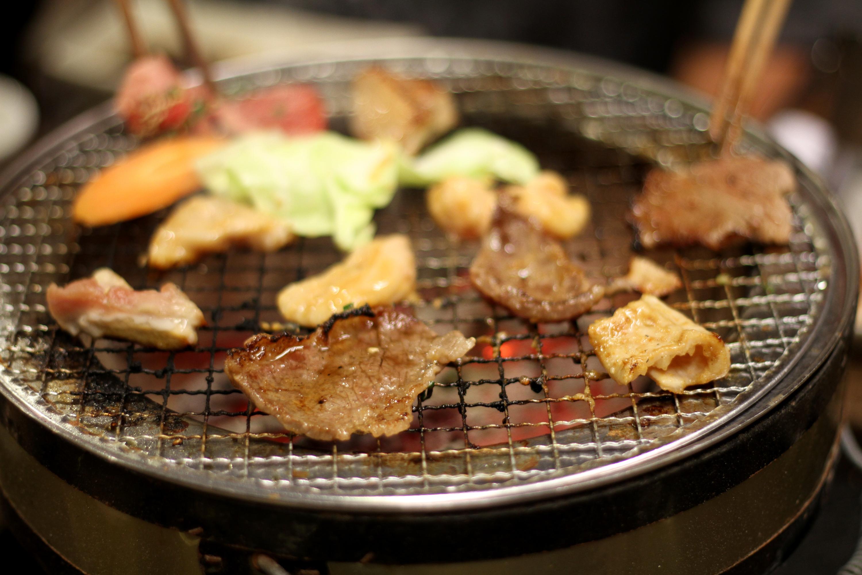 新宿のホルモン焼き屋でおすすめはどこ?人気のおいしいお店厳選!