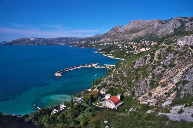 紅の豚の舞台はアドリア海やギリシャのビーチ!モデルになった場所を訪れよう