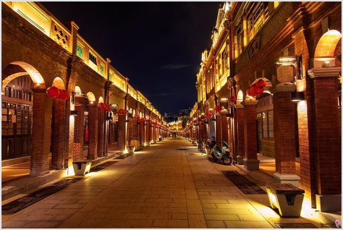 台湾の三峽老街は夜景や夜市が人気!行き方やおすすめのスポットを紹介!