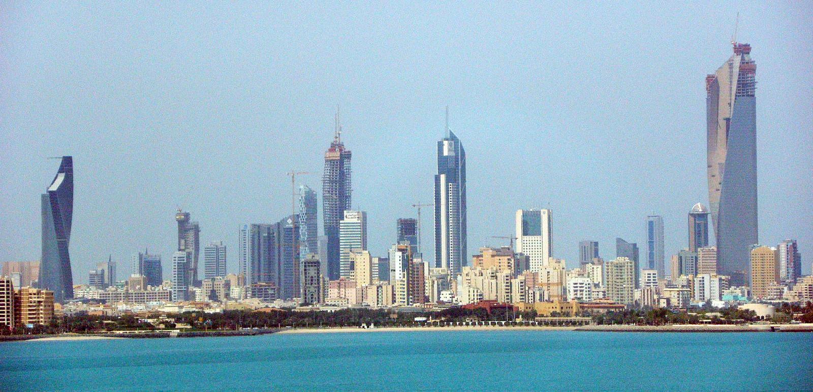 クウェートの治安や旅行情報を調査!首都の安全度や日本との時差などを網羅!