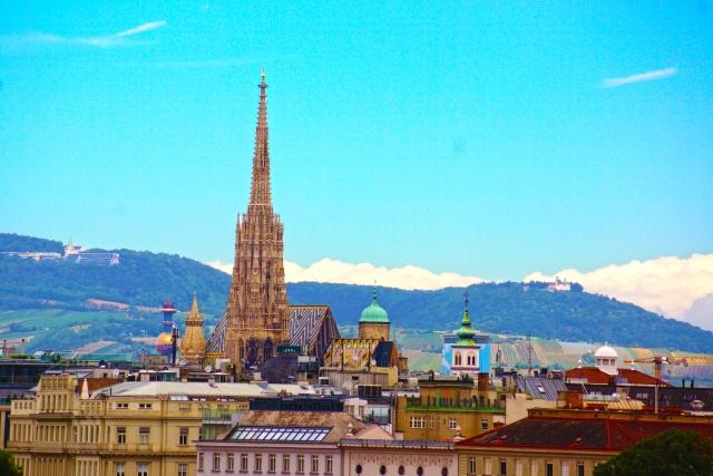 オーストリア観光地21選!世界遺産からおすすめスポットまで紹介!