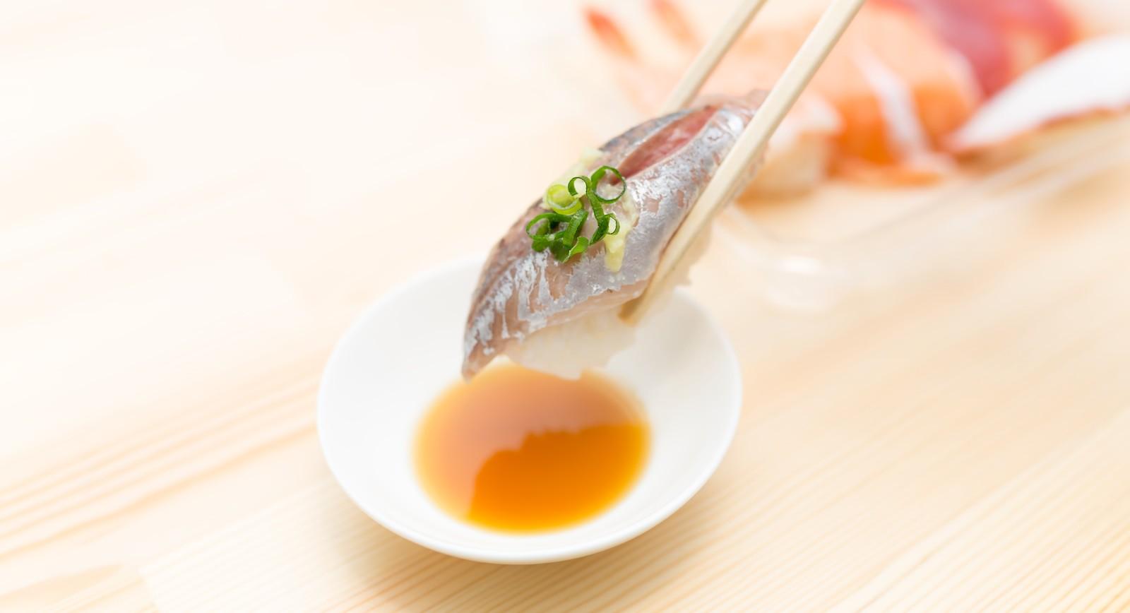 新宿の回転寿司おすすめランキング!安いし美味しいお店はどこ?