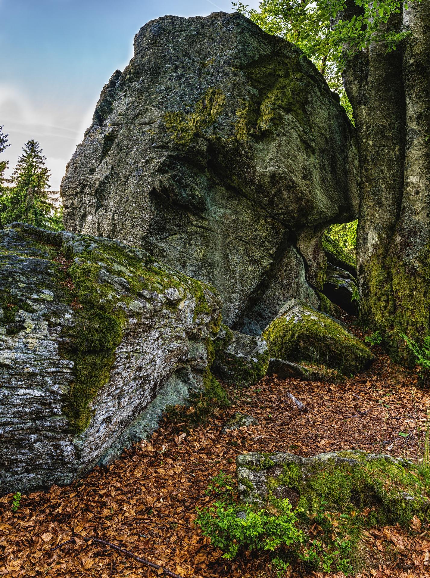 石見銀山の観光おすすめスポット!世界遺産の見所をタップリ紹介!