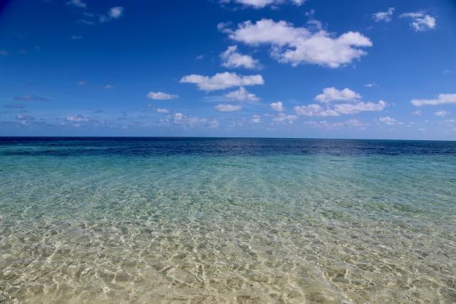 ハミルトン島を観光!ハートリーフやホワイトヘブンビーチが有名!