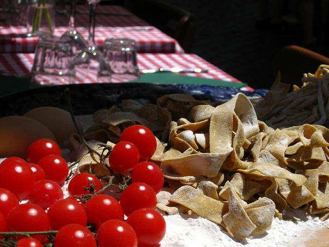 イタリアの食べ物と料理のおすすめBEST15!その種類や名前は?