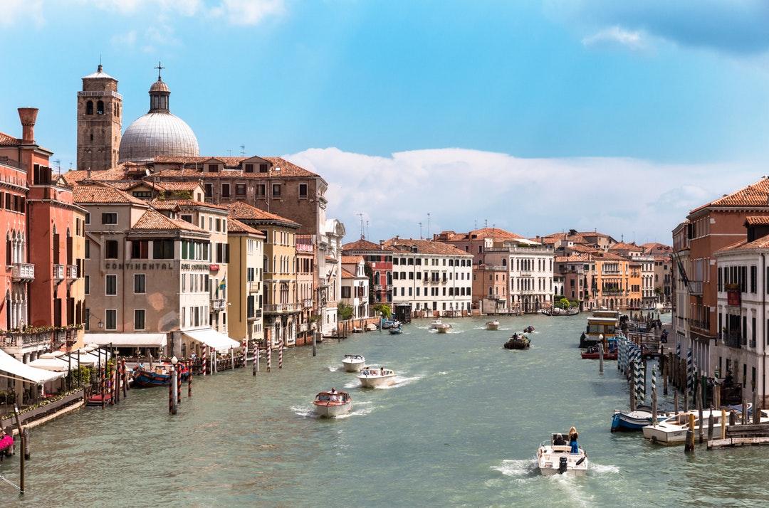 イタリアの世界遺産を厳選して紹介!有名なスポットも多い!