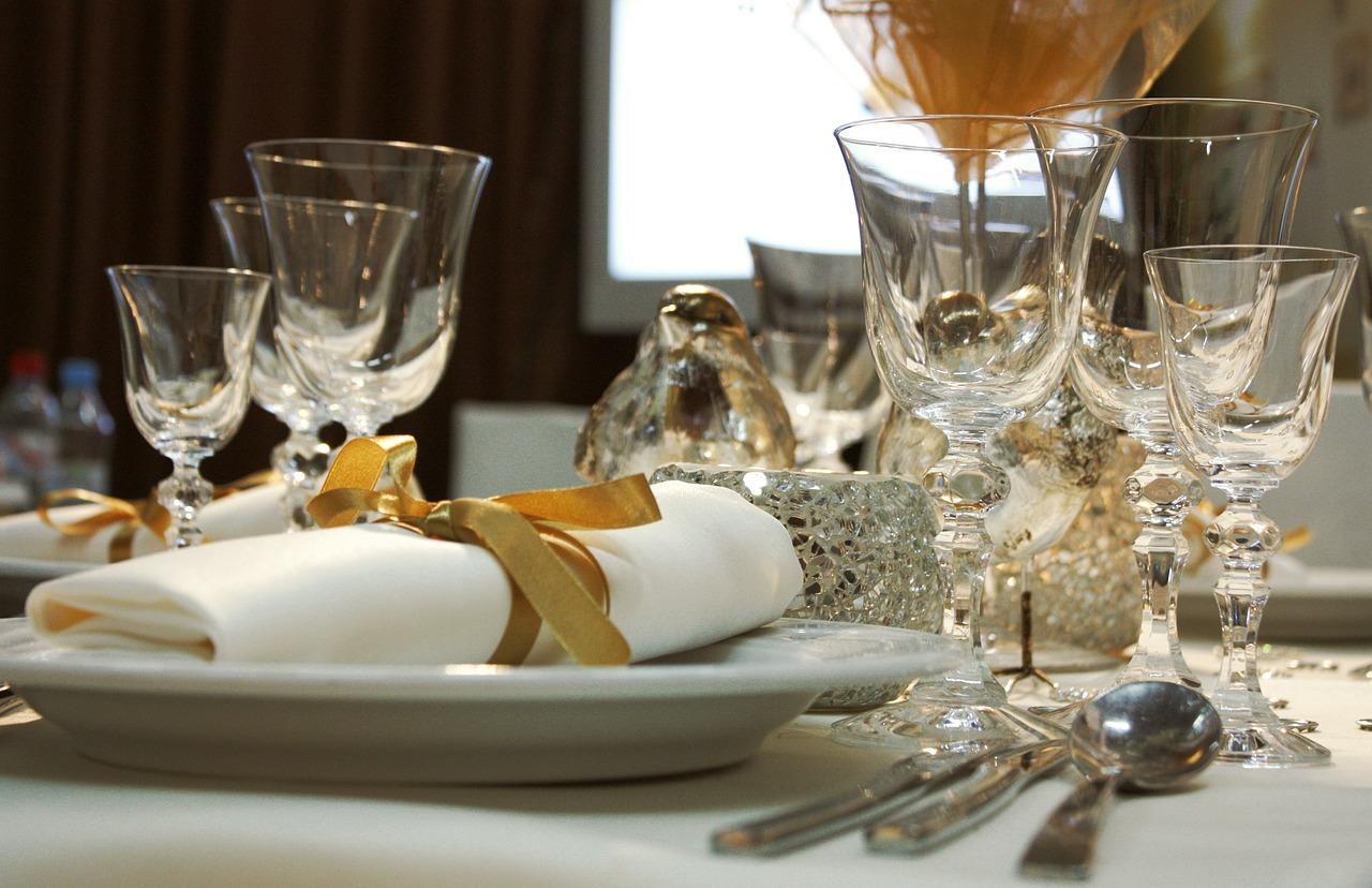 イタリアンでのマナーを知ろう!レストランでのフォークやナイフの使い方!
