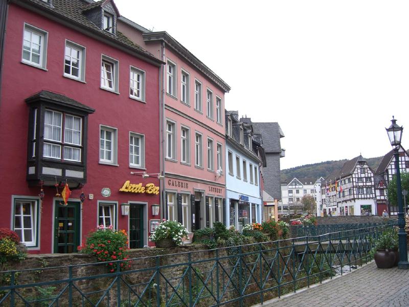 ローテンブルク観光のおすすめスポット!お土産や見どころ情報も満載!