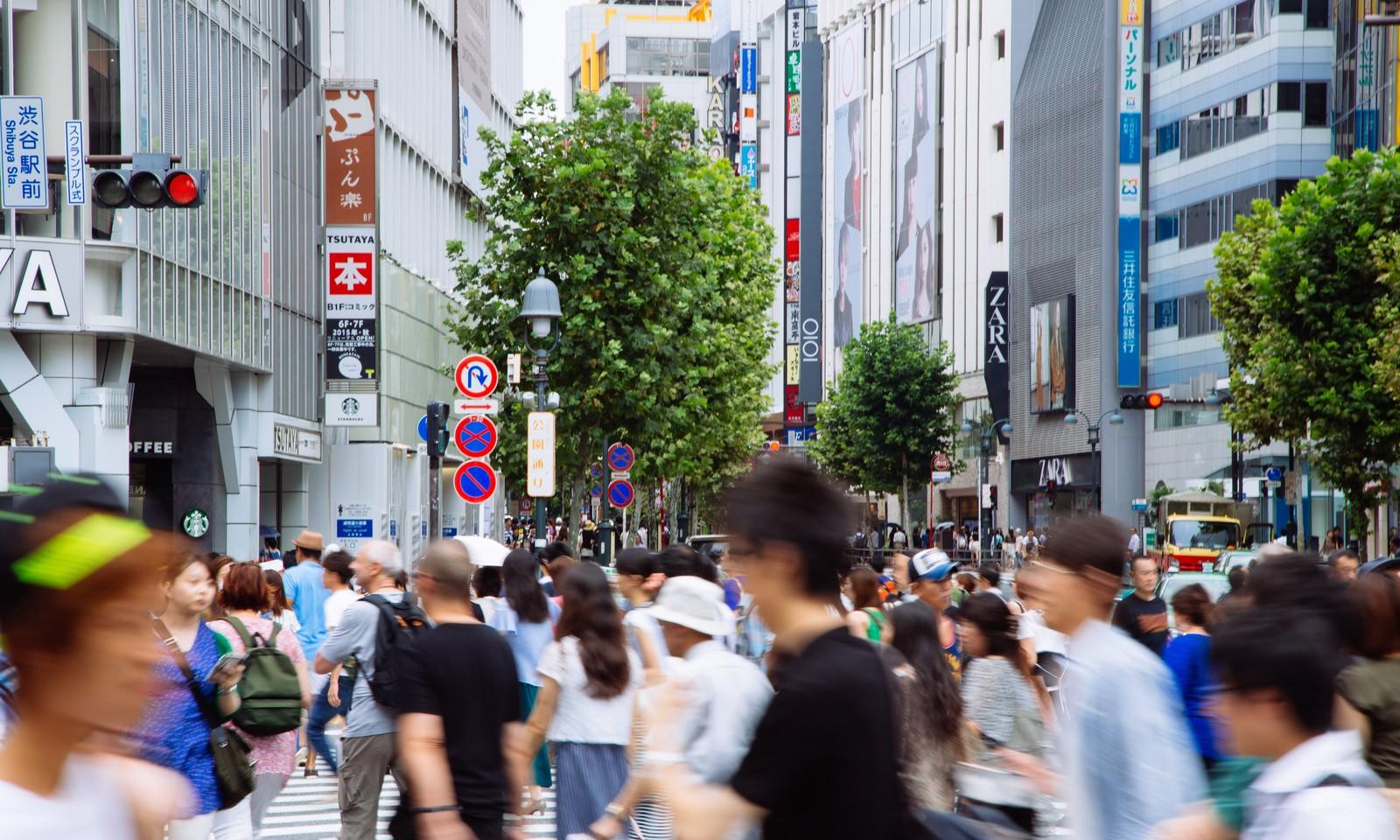渋谷の安いランチ特集!コスパ最強の美味しいおすすめ店まとめ!