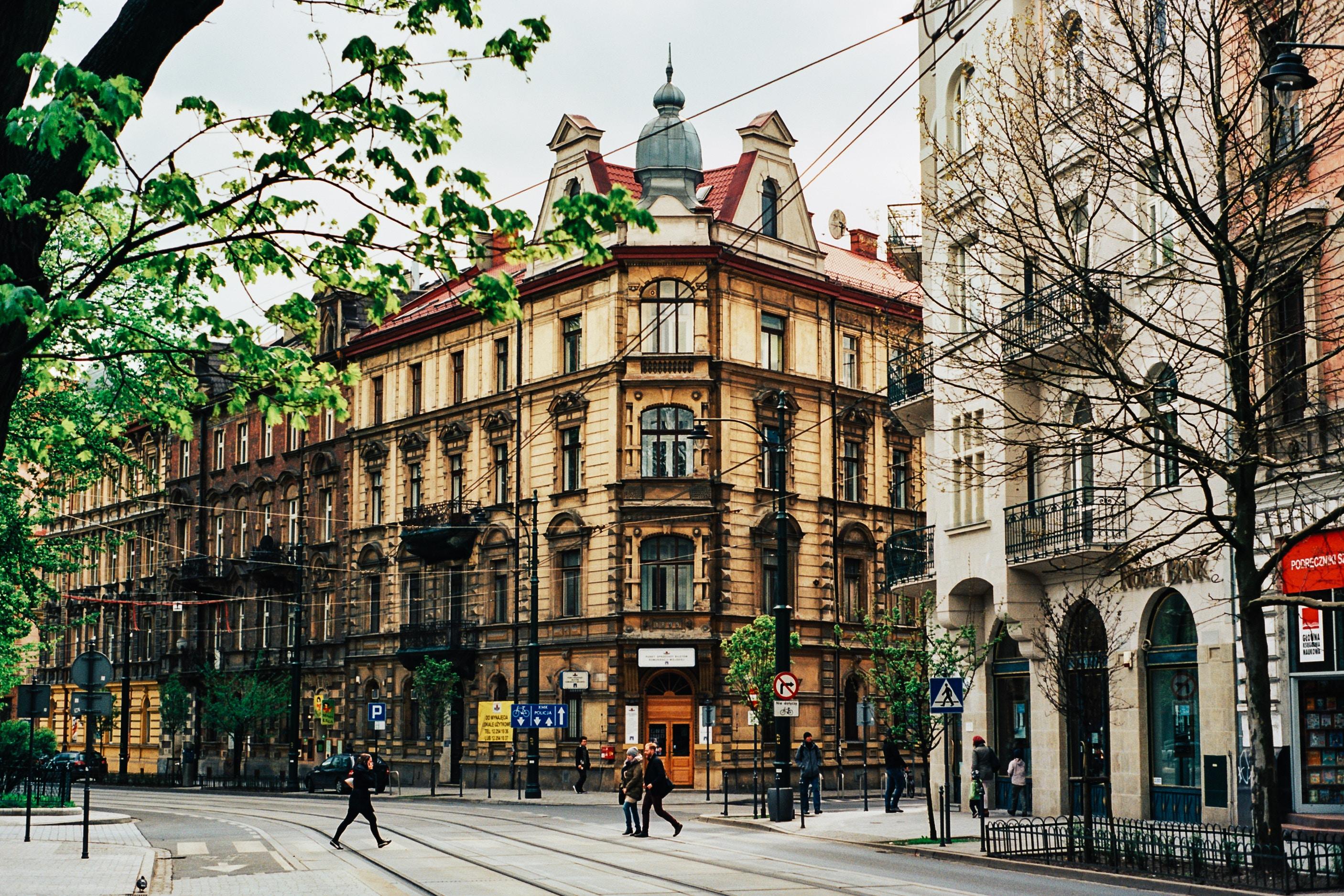 ポーランド・ヴロツワフ観光旅行の見どころ!世界遺産の行き方は?