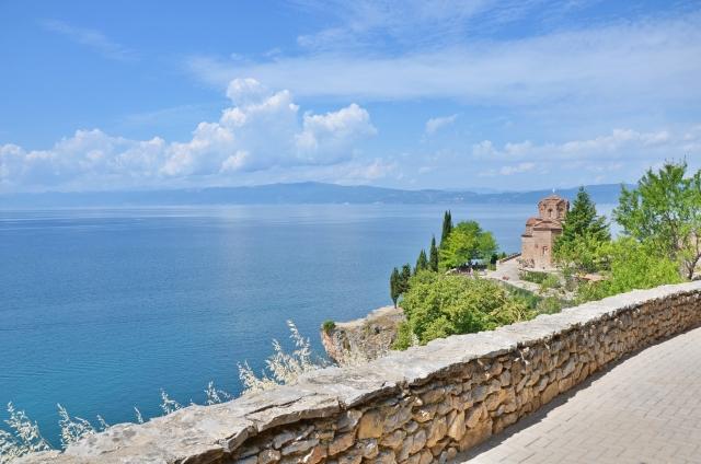マケドニア観光の見どころはココ!おすすめスポットや穴場も!