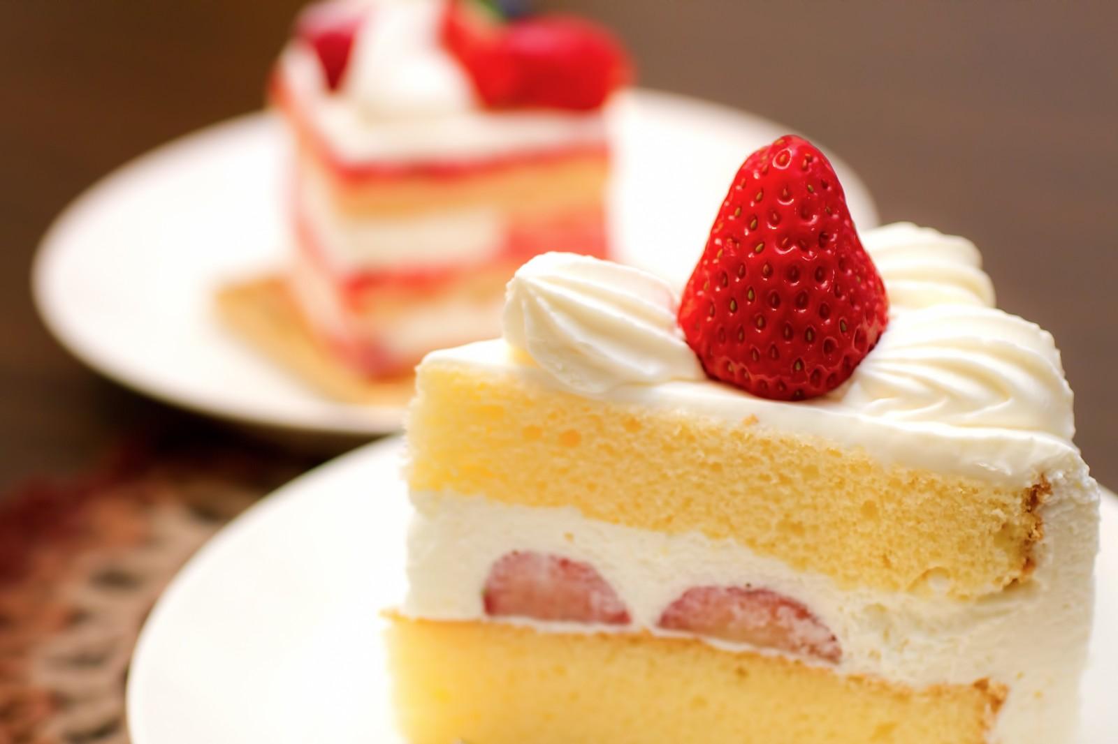 神戸おすすめケーキ屋さん特集!有名店や人気のバイキングなど!