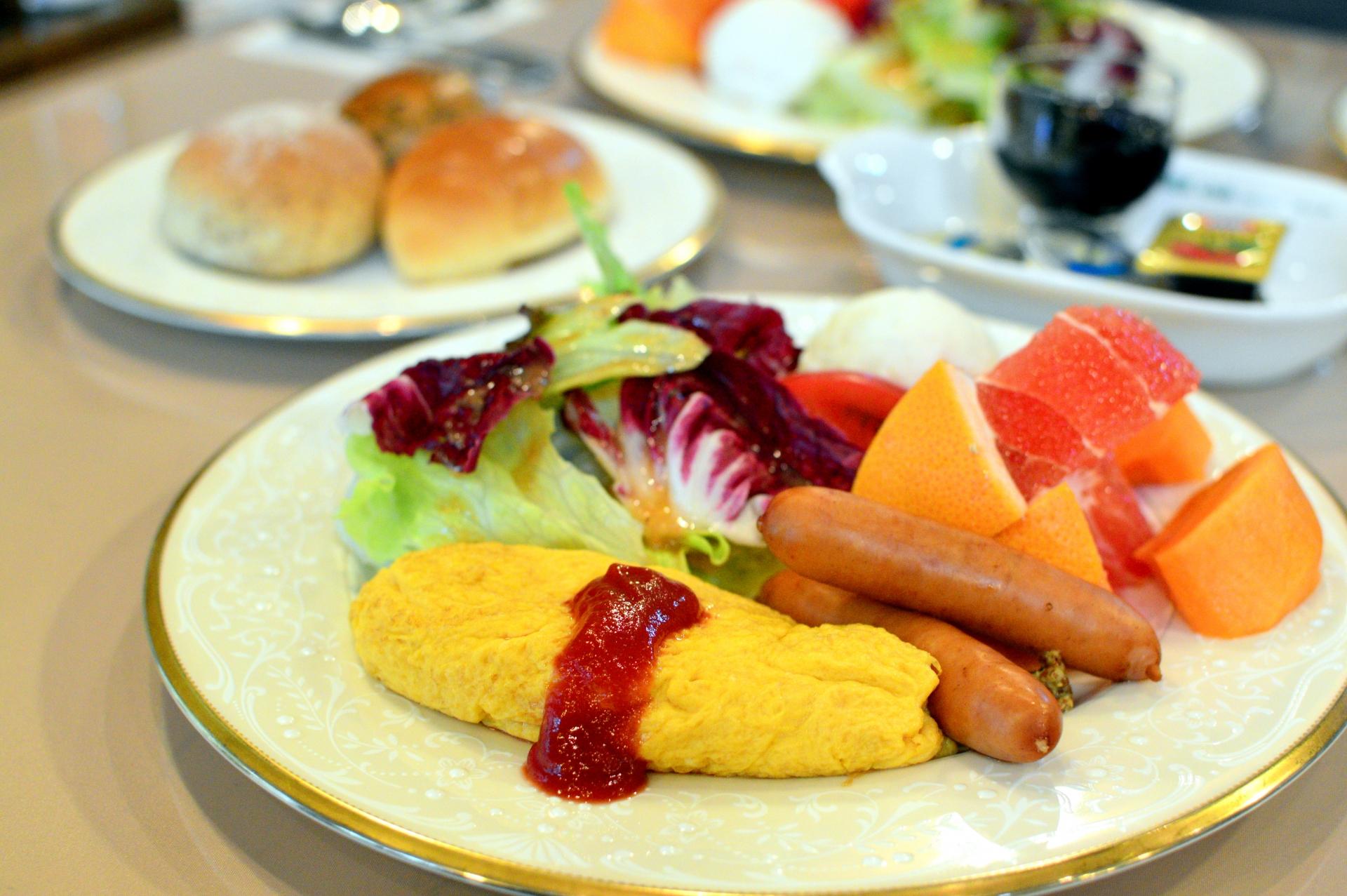 金沢の朝食におすすめ!人気のホテルや喫茶店のおいしいごはんを紹介!