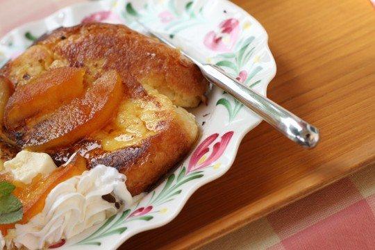 六本木でパンケーキを食べるなら?人気カフェでふわふわ食感を味わう!