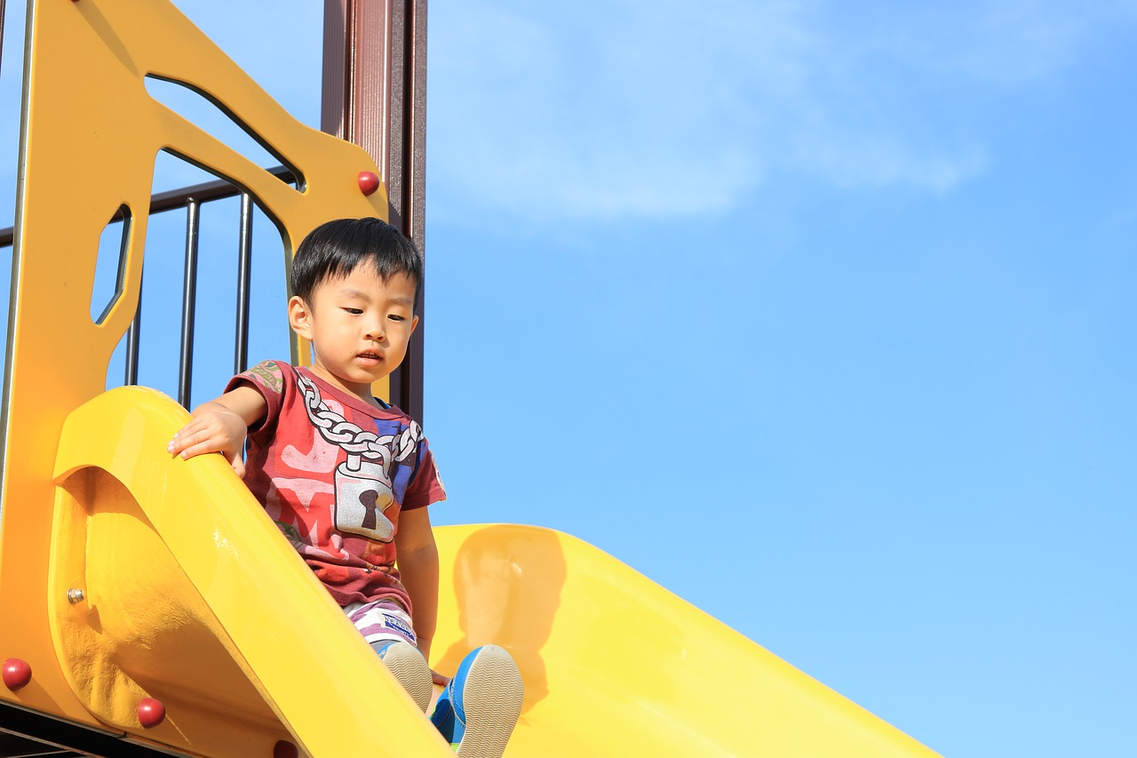 徳島の公園は子供でにぎわう!アスレチックやイベント・花見はおすすめ!