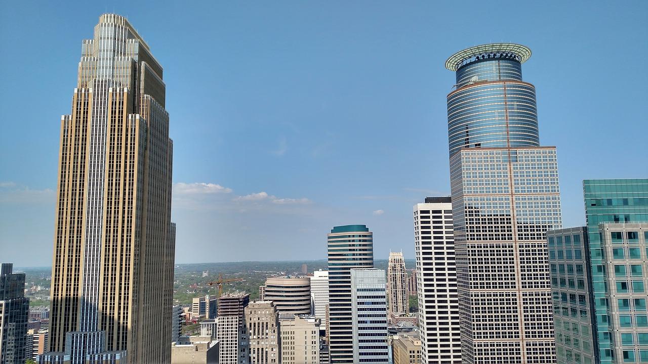 ミネソタ州はミネアポリス&セントポールを観光!おすすめスポットを巡ろう!