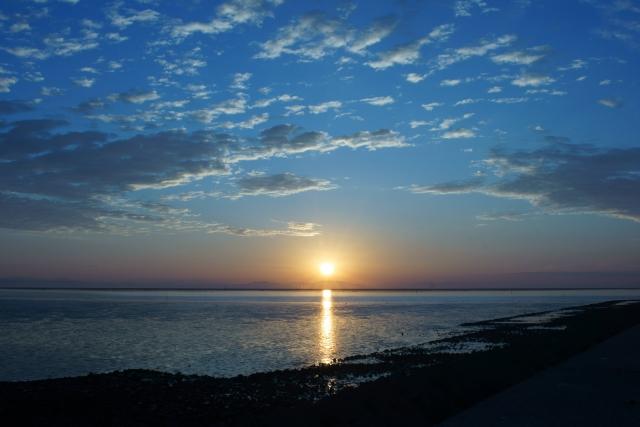 有明海観光のおすすめ!釣りやムツゴロウなど干潟体験!お土産やグルメも!
