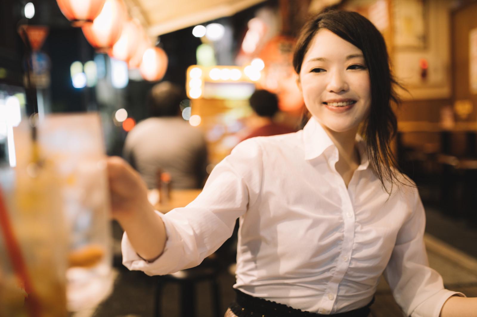 福島市の居酒屋おすすめ特集!個室ありの店で飲み放題や女子会はいかが?