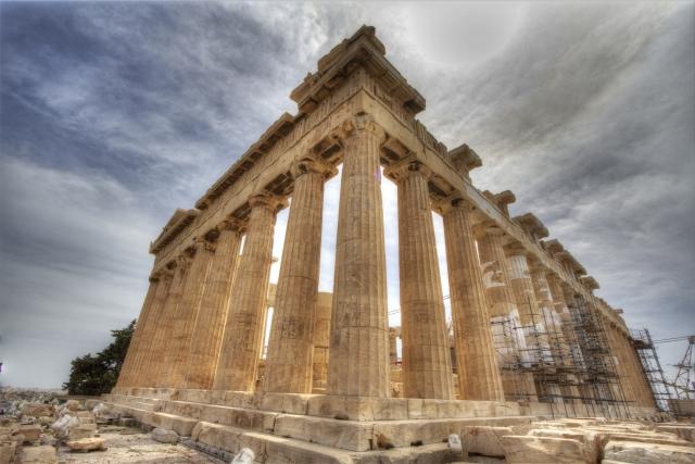 ギリシャ観光のおすすめランキング20!気になる治安情報も!