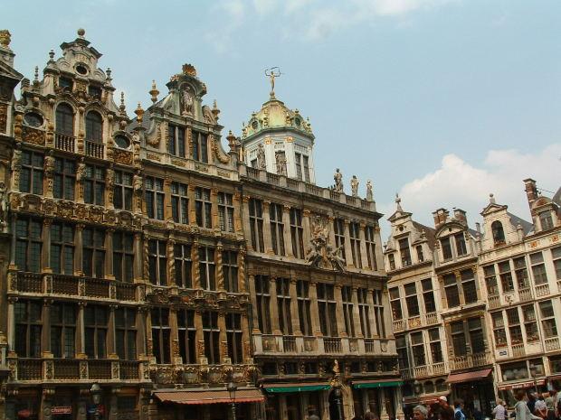 ブリュッセルの観光おすすめランキング21!お土産やグルメ・治安情報も!