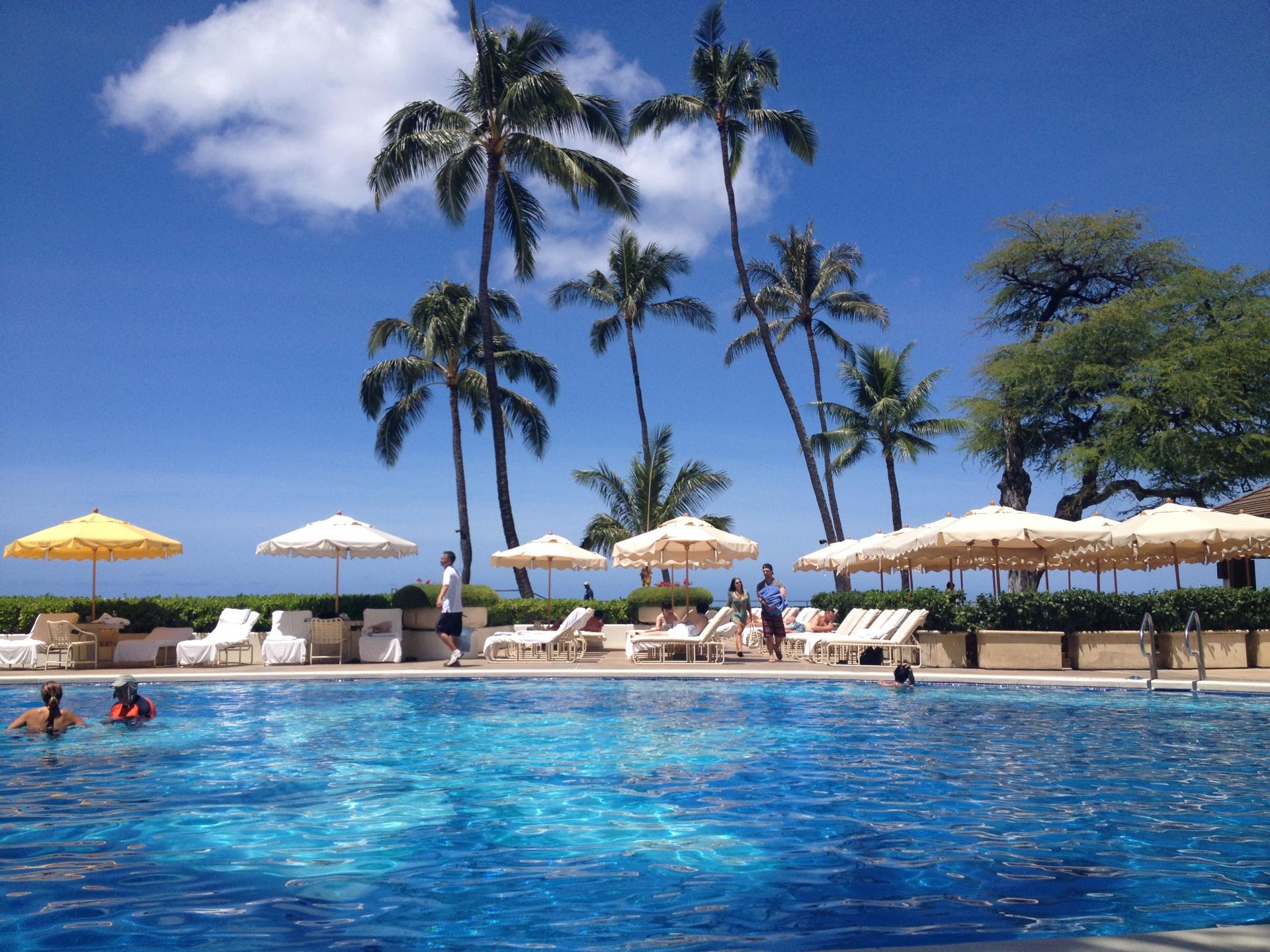 ハワイのプールで遊ぶ!人気のウェットアンドワイルドハワイ への行き方は?