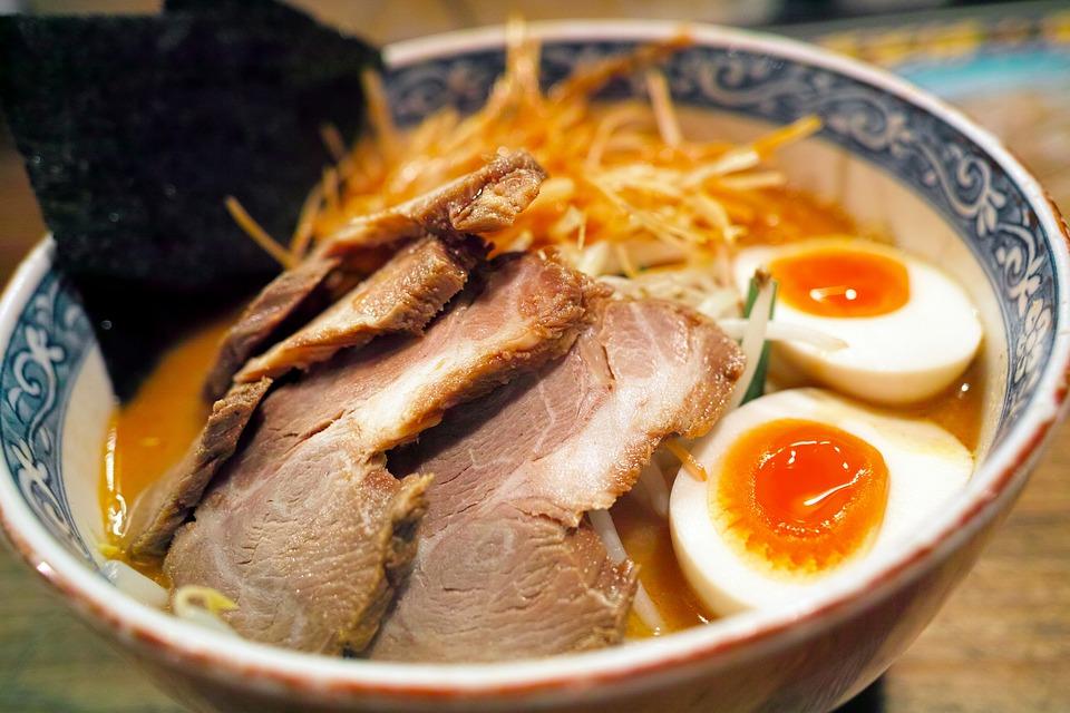 水道橋のおすすめラーメン店BEST11!つけ麺もあり!どれも美味しい!