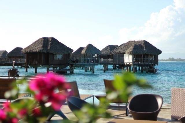 タヒチの観光おすすめポイント!島の物価や人気のお土産は?