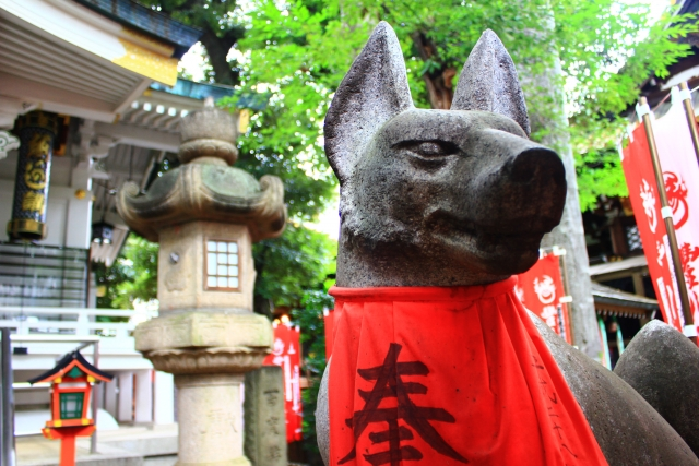 縁切り神社なら東京へ!効果や板橋区で有名な最強神社に人気の神社をご紹介