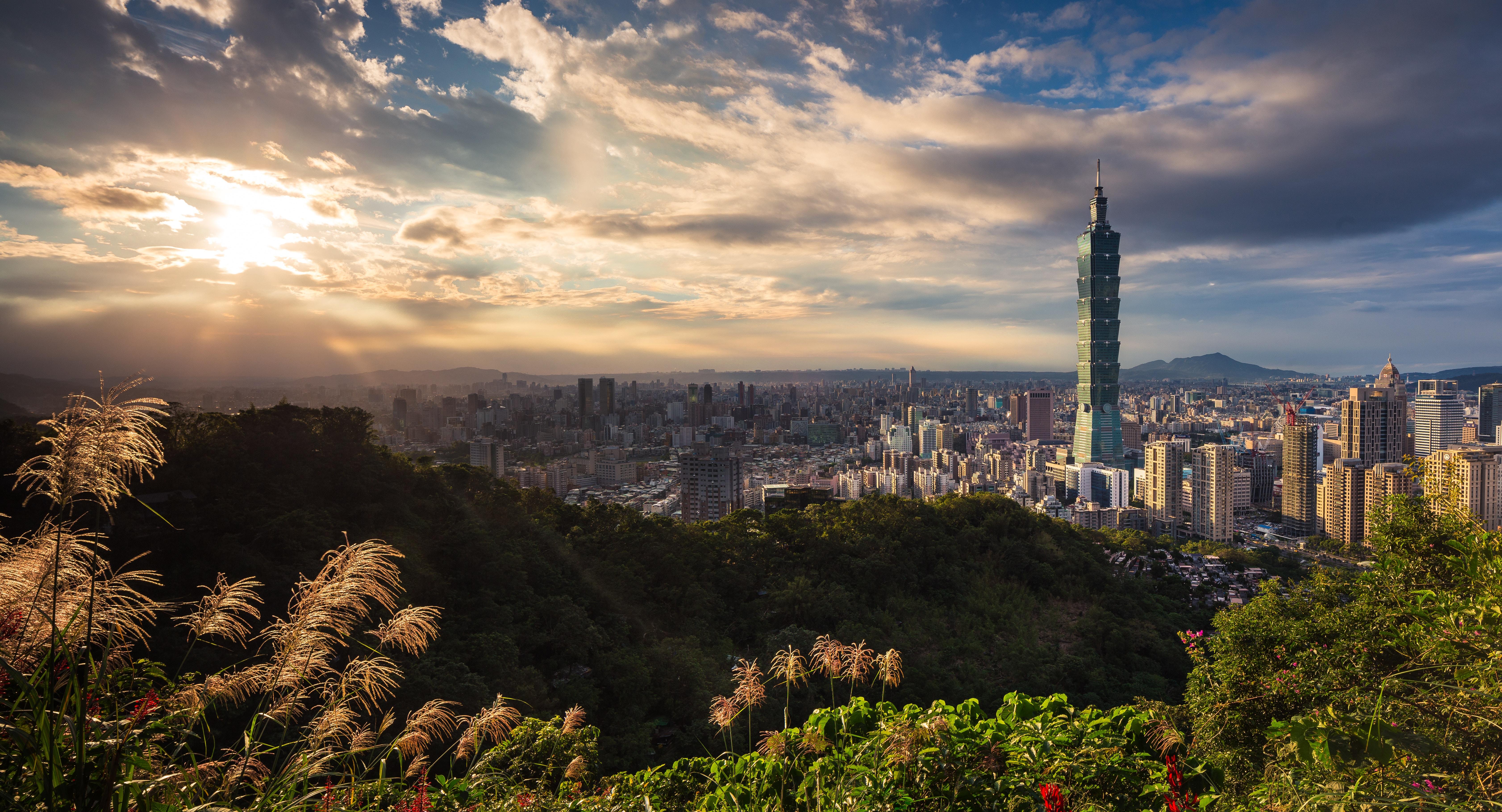台湾の世界遺産&候補地!おすすめの絶景スポット16選を紹介!