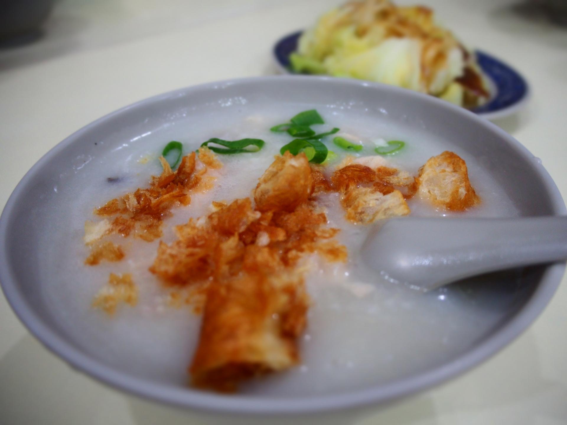 『永和豆漿大王』は台北でもおすすめの有名店!朝食にもおすすめ!