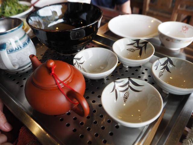 台湾のお茶はお土産にもおすすめ!人気の種類やおいしい入れ方は?
