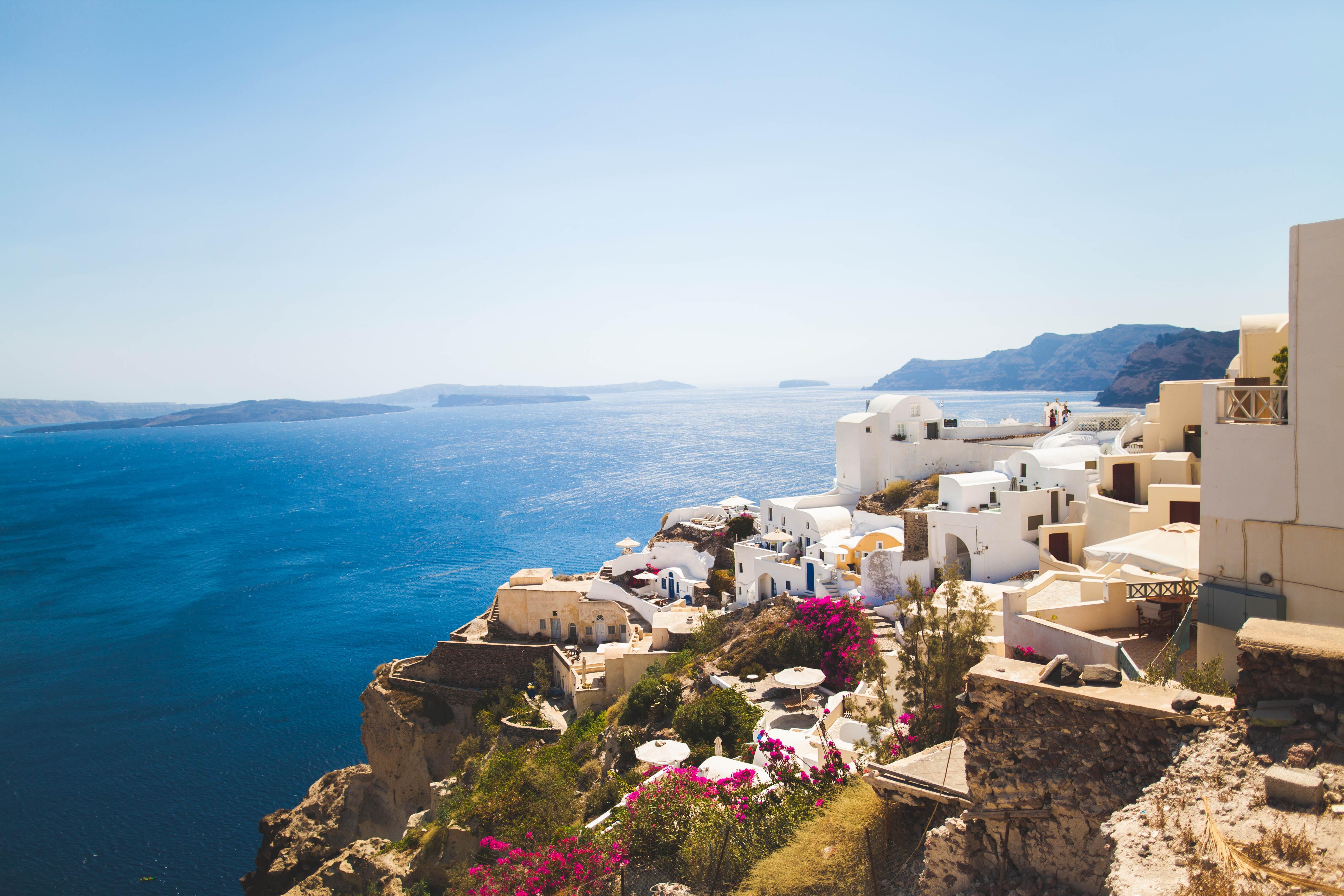 ミコノス島観光おすすめスポット9選!エーゲ海に映える白壁が素敵だった!