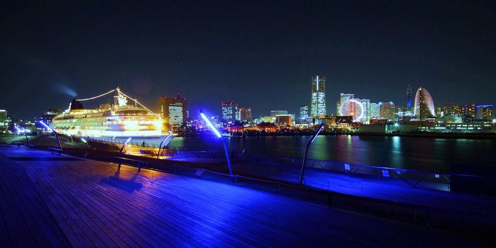 横浜デートスポット特集!人気プランやおすすめのコースもご紹介