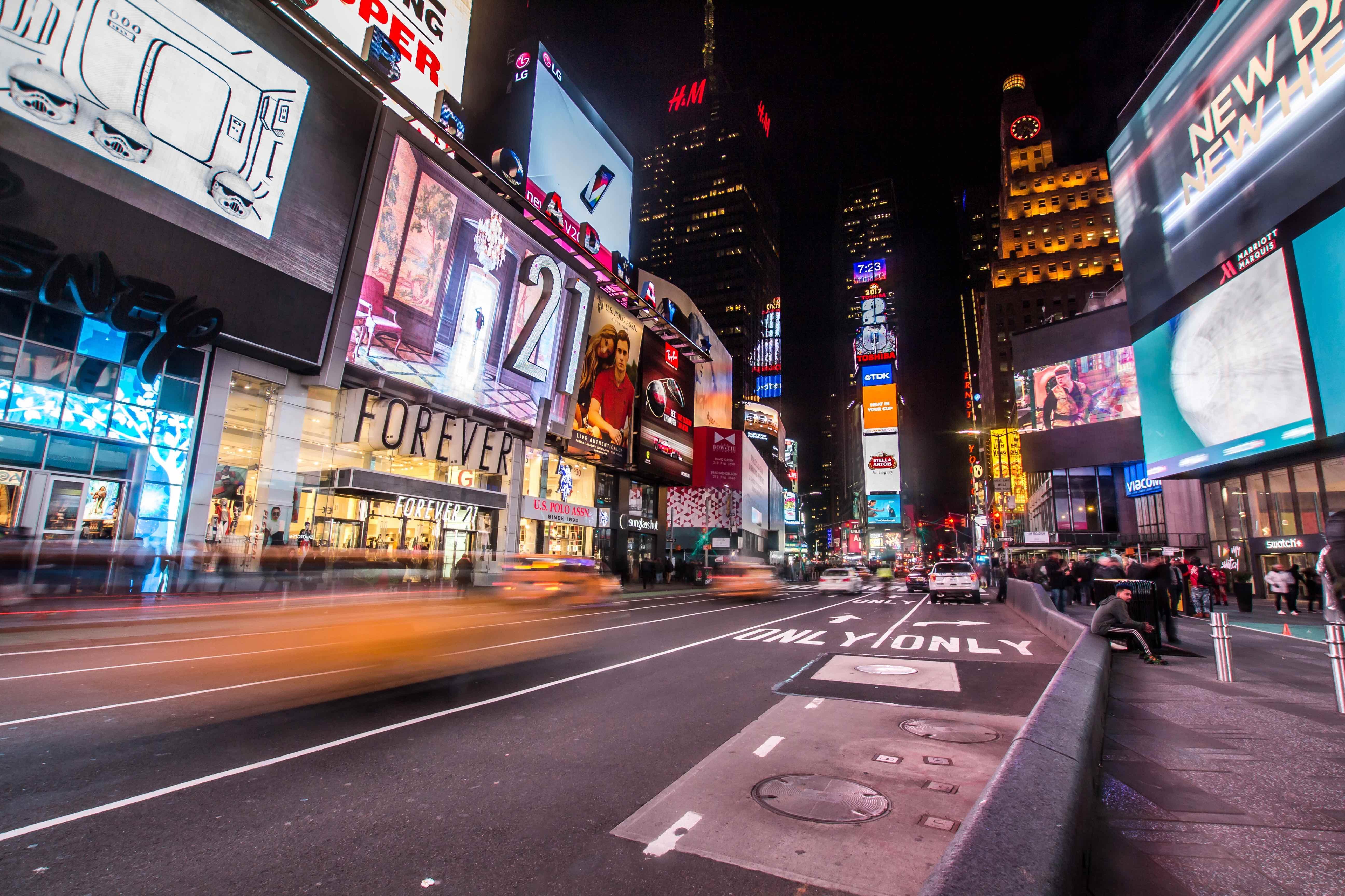 ニューヨークは数々の映画のロケ地!おすすめの作品と舞台になった場所を解説!