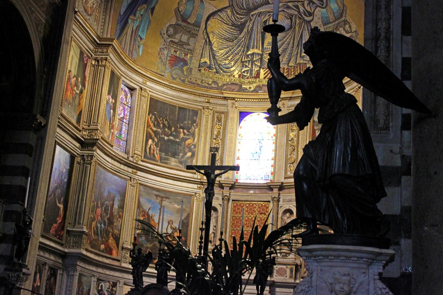 ルルドの泉への行き方は?奇跡は本当に起きたのか?カトリックの聖地を解説!