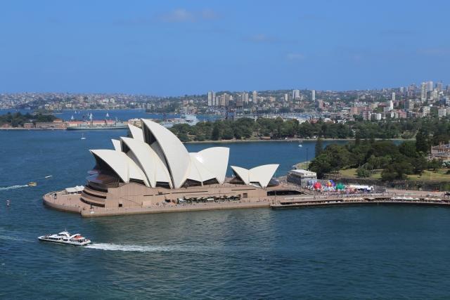 オーストラリアの物価はなぜ高いのか!理由を解説!旅行の予算の目安は?