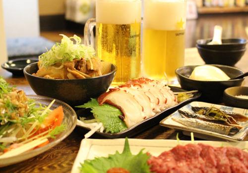 会津若松でおすすめの居酒屋は?個室ありの店や駅前の人気店まとめ!