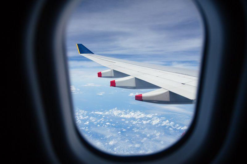 ヒューストン国際空港!乗り継ぎ方法やラウンジ・免税店・お土産紹介