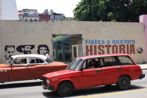 キューバの治安は事前に確認!危険情報や通貨・物価の情報も紹介!