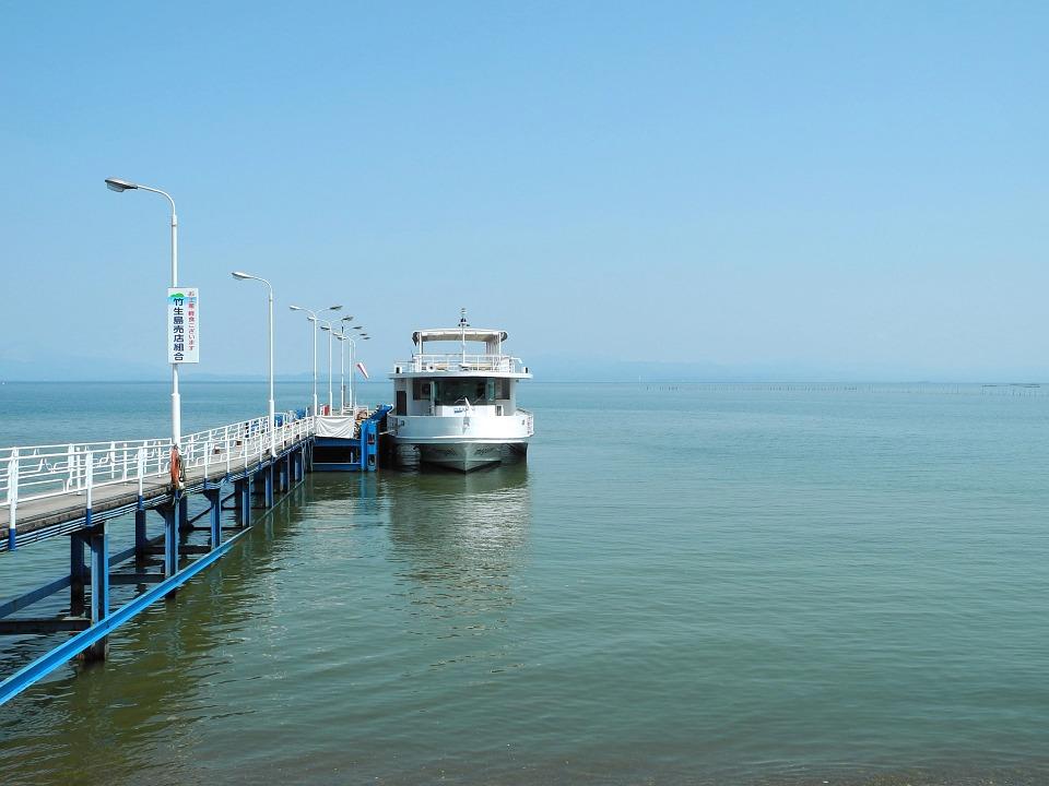 長浜を観光ならグルメがおすすめ!宿泊ホテルや名所や人気スポット情報もあり!