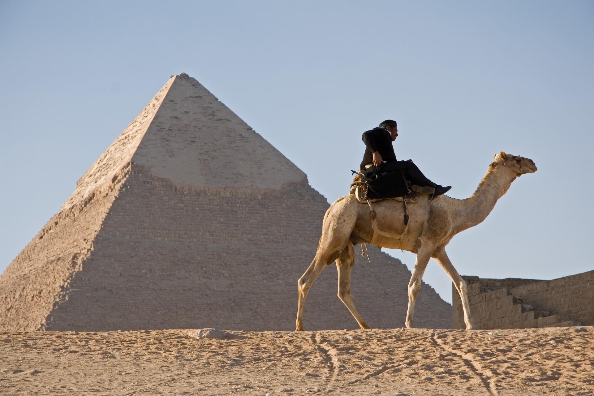 エジプト旅行の危険な事!治安・物価は?安全に楽しむ情報まとめ!