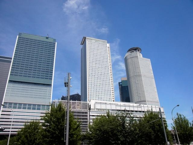 JRゲートタワーのレストラン街がすごい!ランチに行きたいカフェや名古屋初も!