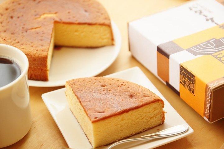 広島で人気のバターケーキとは?行列必至の有名店や人気店を紹介!
