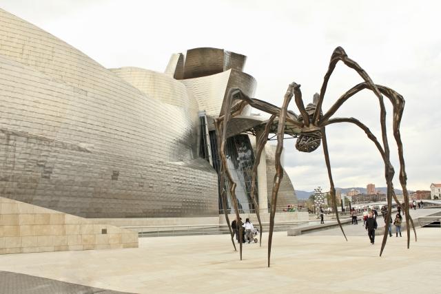 ビルバオ(スペイン)観光の魅力!人気のバルでグルメに舌鼓!世界遺産もあり