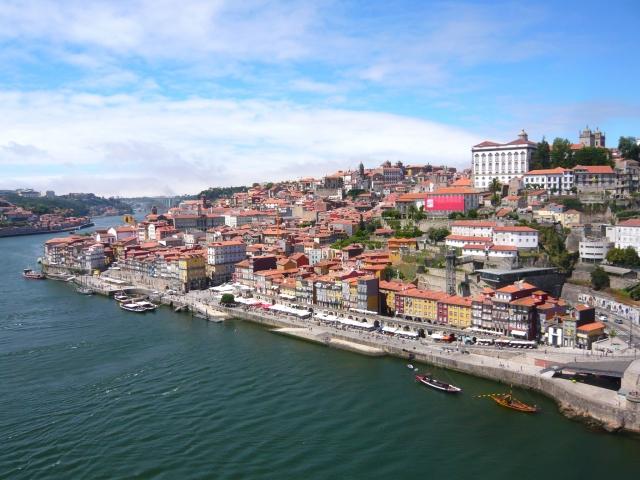 ポルトガル旅行で観光スポットのおすすめは?人気の名所を厳選!
