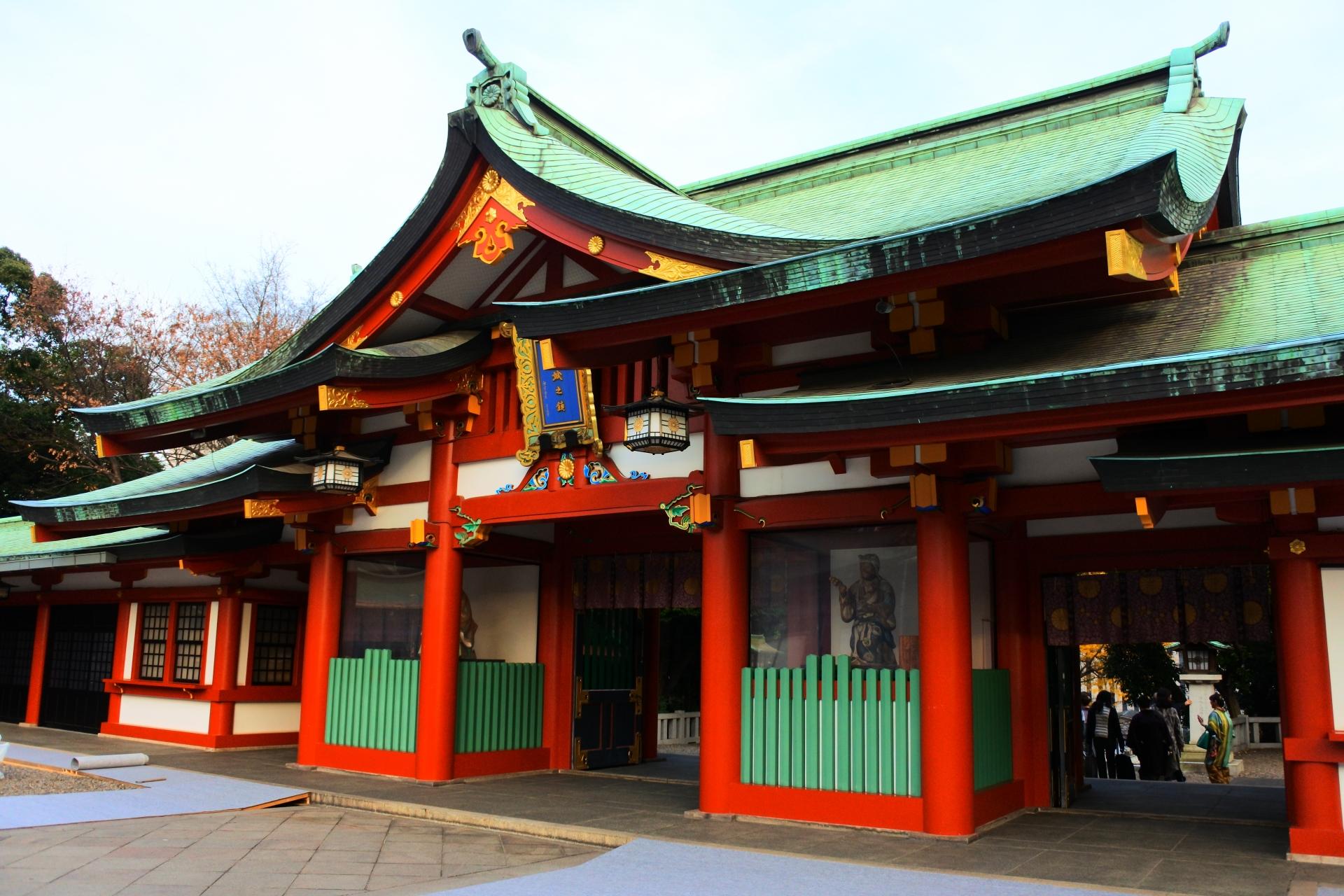 厄除けなら東京で!最強の寺社やおすすめの人気有名神社等をご紹介