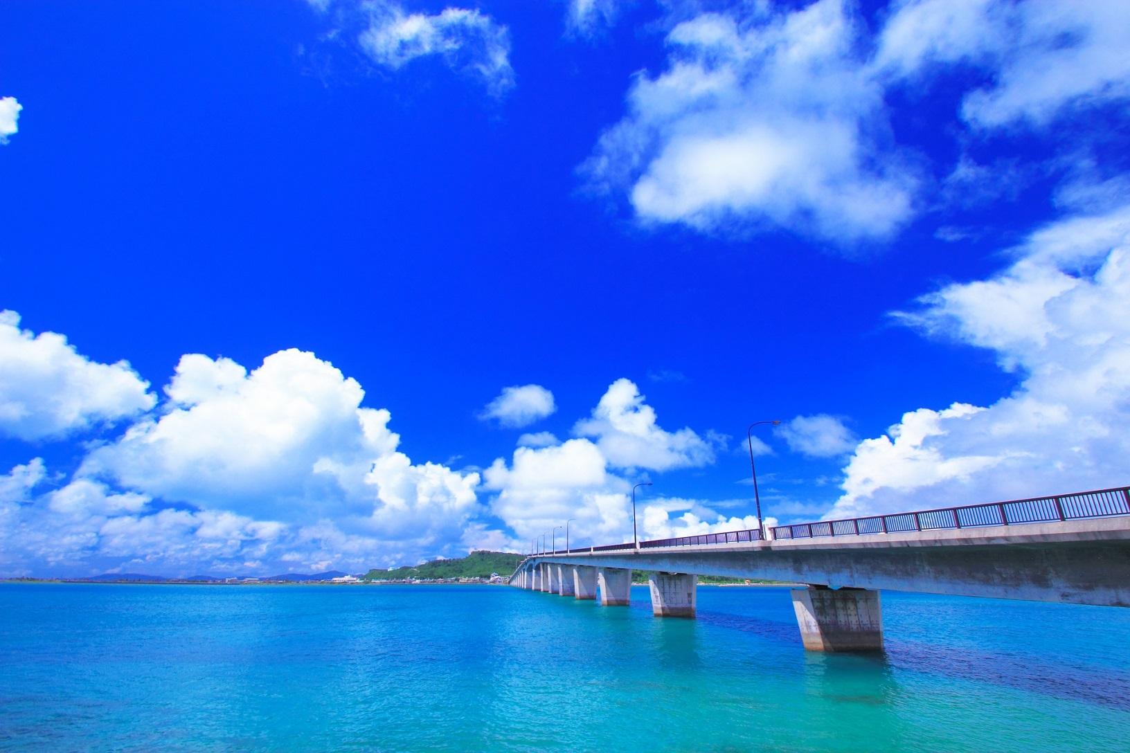 浜比嘉島観光の見どころ!シルミチューはパワースポットでも有名!