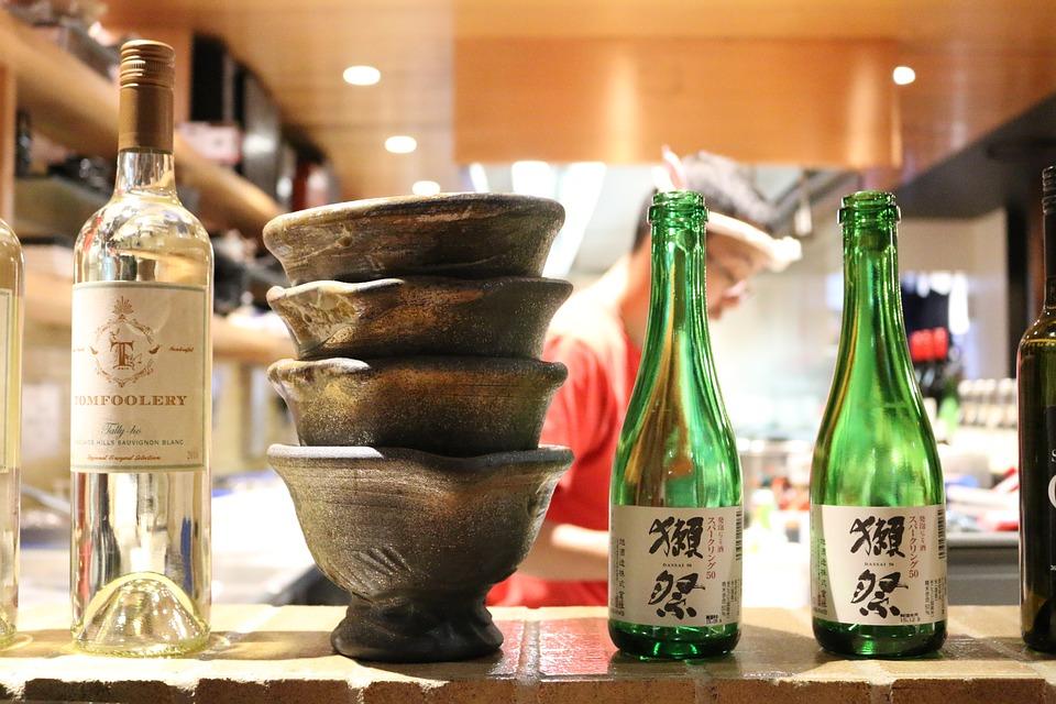 裏なんばのおすすめ居酒屋等のグルメスポットをご紹介!大阪の人気路地裏を探訪!