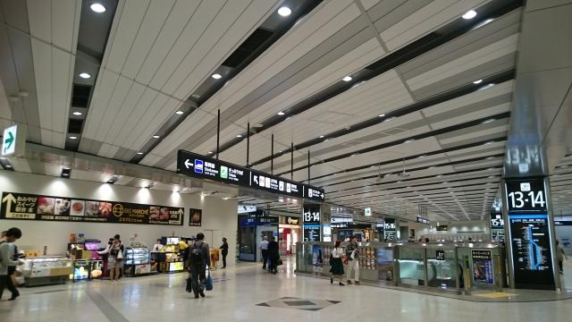 東京から大阪を格安に行くなら?移動手段を比較!時間や快適さは?